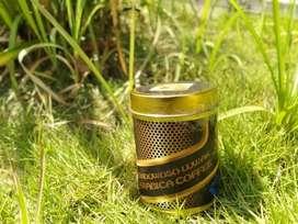 Bubuk Kopi Arabika Luwak Liar (150 gram)