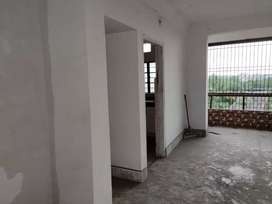 Fully furnished 3bhk flat for sale ready to move