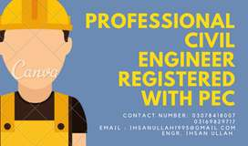 Professional civil engineer having UAE experience open to oppertunity
