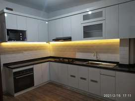 Kitchen set Ridam Furniture & Workshop Depok
