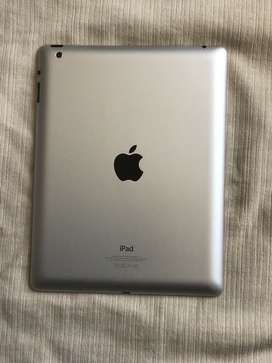Model A1458 - Apple Ipad 4 for sale, comes with it's box