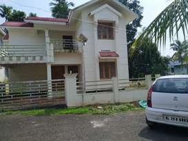 Angamaly 1450sqft3bhkHouse57Lakhs negotiable