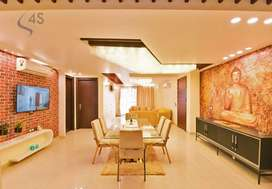 4 bhk ready to move in ansal esencia