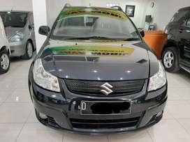 Suzuki SX4 X-Over 1.5 L A/T Thn 2007
