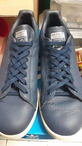 ADIDAS STAN SMITH ORIGINAL BLUE