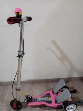 Scooter anak-anak