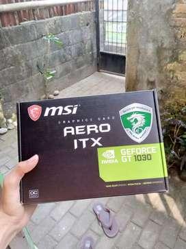 VGA MSI GT 1030 2GB NEW