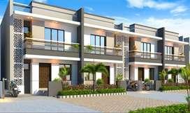 Located in Waghodia Road,  - Luxury 3 BHK Duplex s-