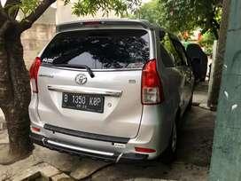 Toyota Avanza G Manual Tahun 2013 Muluss  ,  2015 / 2012 / 2014 / 2010