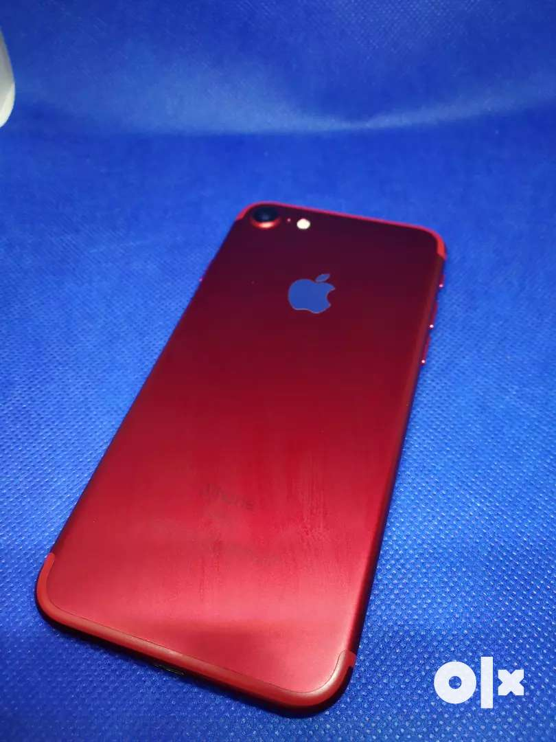 Apple iPhone 7 32gb all accs 0