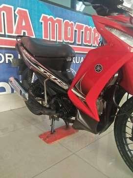 Vega 115 Rr merah (L) yamaha 2013