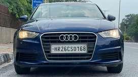 Audi A3 35 TDI Premium + Sunroof, 2015, Diesel