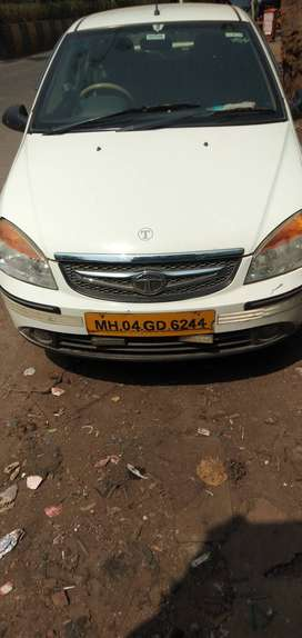 TATA Indigo ECS diesel uber atteched for sale