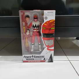 power rangers lightning collection,power ranger lost galaxy gingaman