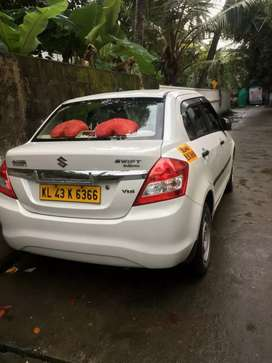 Taxi Car with driver available