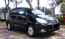 Kijang Innova Bensin Type V Th 2010