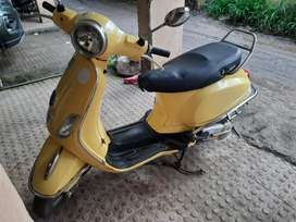 Vespa for sell
