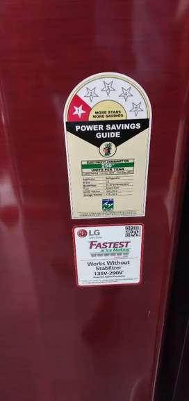 LG GL-B181RDGB  185LTR.1star