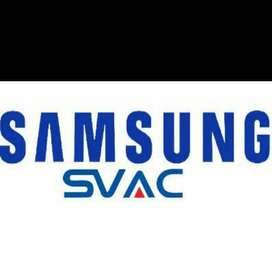 Urgent Required AC Technicians For Samsung HYD