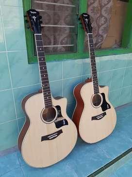Gitar Taylor Custom