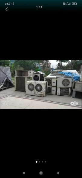 Old Ac buyer all kinds of air conditioner