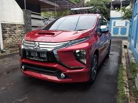 Mitsubishi Xpander 2018 Bensin