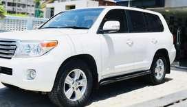 Toyota Land Cruiser VX Premium, 2015, Diesel