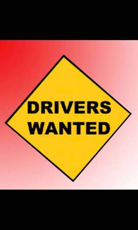 driver wanted for uber