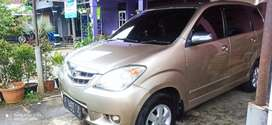 Toyota Avanza G MT 2008