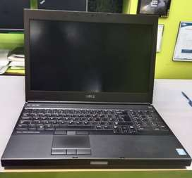 Dell Precision M4800 Mobile Workstation