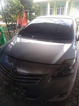 Vios G 2012 BUKAN bekas taksi jual bu