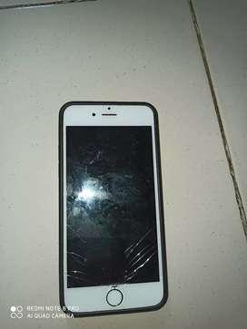 Iphone6 128 GB