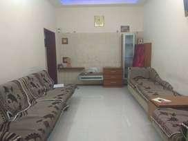 6BHK Furnish Duplex Available for Sell At Harni Warasiya Ring Road