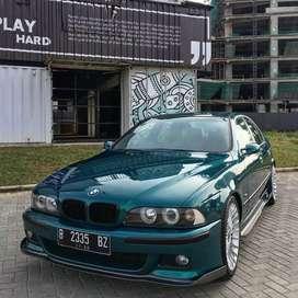BMW E39 528I 1997