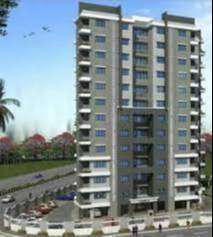 3 bhk at Nakshtra Hight