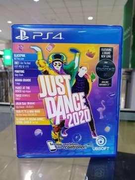 BD PS4 Just Dance 2020 reg3 . game cd kaset bluray jd 20 playstation 4