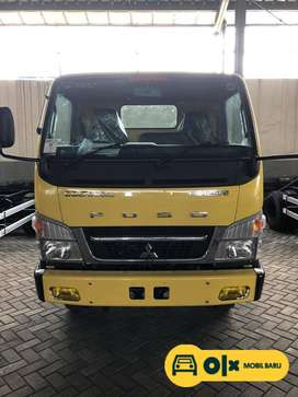 [Truck Baru] PROMO MITSUBISHI COLT DIESEL FE 74 HDK