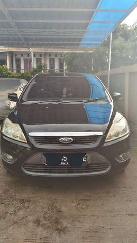Ford Focus 2010 Matic Hatchback
