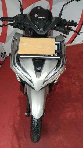 (2382)HONDA VARIO 150 Thn 18 (Raharja Motor)