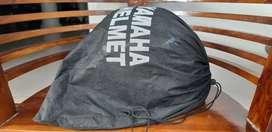 Helm Yamaha Bawaan Baru Bonus Jaket