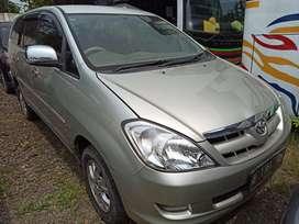 Toyota Kijang Innova 2.0 V AT 2006