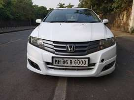 Honda City 1.5 V AT, 2011, Petrol