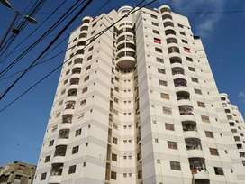 Luxury Apartment for sale in Pearl Residency Block 14 Gulshan Iqbal