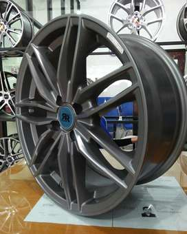 Kredit Bunga 0% MS602 HSR R17X75 H4X100 ET35 GREY