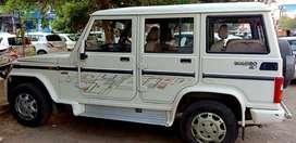 Mahindra Bolero ZLX BS IV, 2014, Diesel