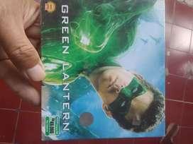 VCD Green Lantern new