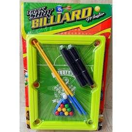 Mainan Edukasi Board Game Meja Billiard IM-1012K