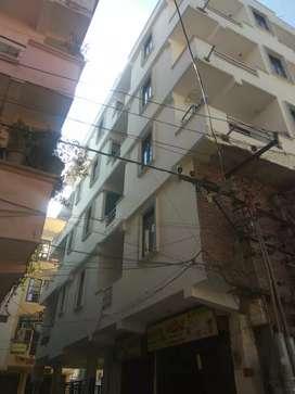 14 lakh 2bhk builder floor in balaji inclave