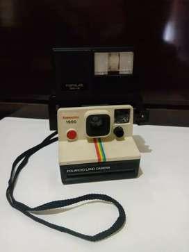 Kamera polaroid supercolor 1000