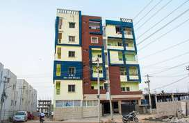 2BHK Unfurnished flat on rent for family/girls@11150(67537)